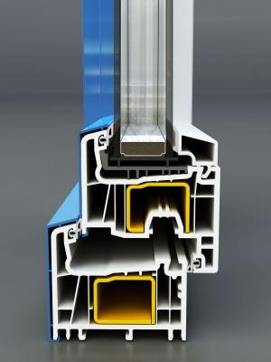 Finestra Pvc Alluminio Morbegno Sondrio Lombardia Italia