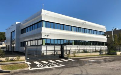 Cantiere: Elmec Innovation Center – Brunello (VA)