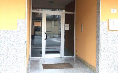 Cantiere: Condominio Roma – Talamona (SO)